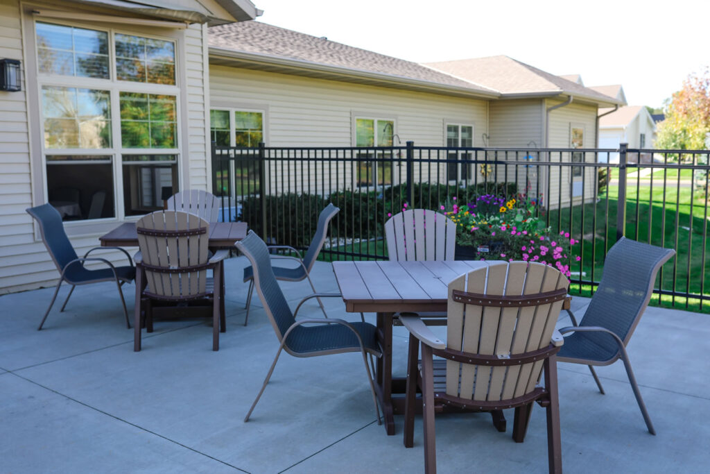 Lilac Springs Assisted Living Community